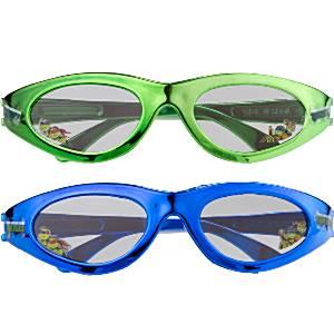 Ninja Turtles Party Bag Fillers - Sunglasses