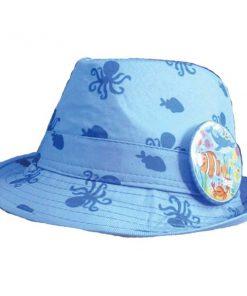 Ocean Buddies Party Bag Fillers - Deluxe Hat