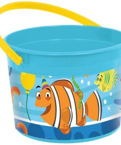 Ocean Buddies Party Favour Bucket