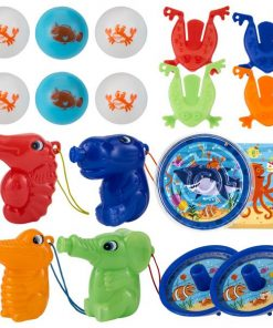Ocean Buddies Party Bag Fillers - Budget Favour Pack