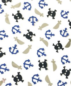 Pirate Table Confetti