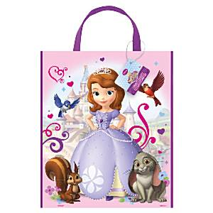 Sofia the First Party Tote Bag