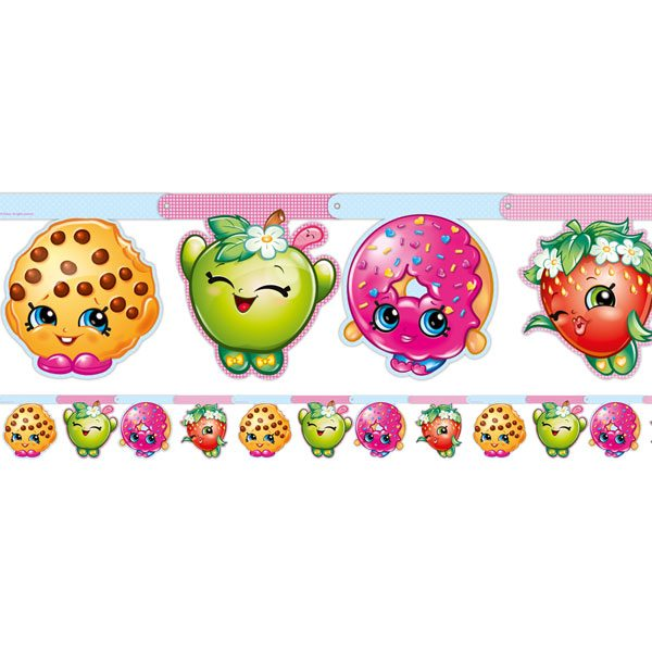 Shopkins Party Bunting