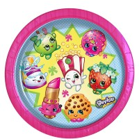 Buy Cheap Shopkins Party Decorations here in the uk