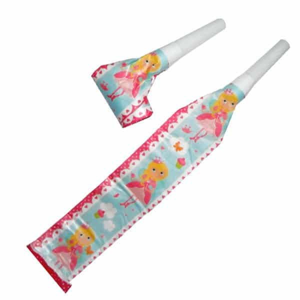Woodland Princess Party Bag Fillers - Blowouts