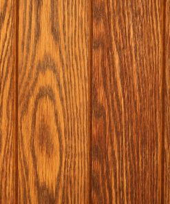 5th Anniversary - Wood