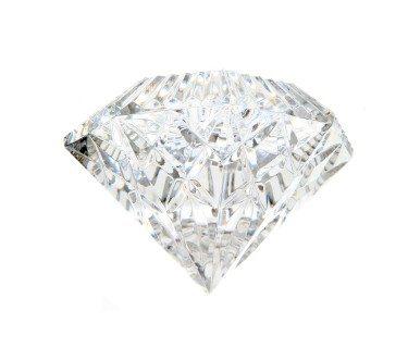 60th Anniversary - Diamond