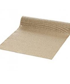 A Vintage Affair Wedding Hessian Table Runner