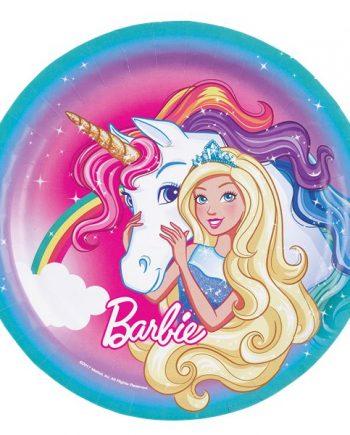 Barbie Dreamtopia Party