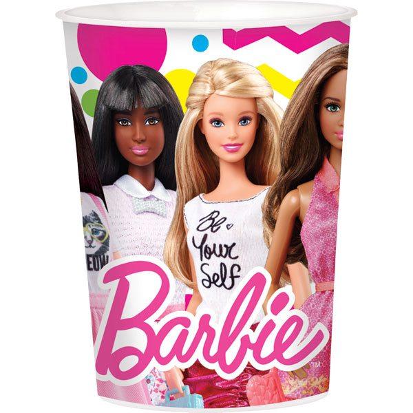 Barbie Party Favour Cup