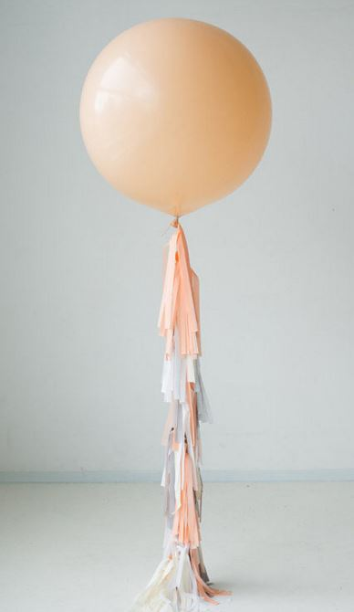 3 Foot Balloons