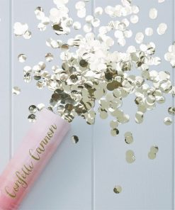 Pick & Mix Party Confetti Cannon
