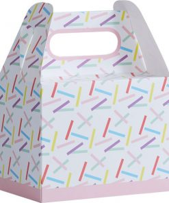 Pick & Mix Party Sprinkles Party Boxes