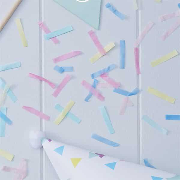 Pick & Mix Party Tissue Confetti