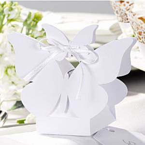 Wedding Something in the Air Favour Box