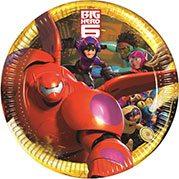 Big Hero 6 Party