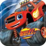 Buy Cheap Blaze and The Monster Trucks Party Decorations, Plates, Invites & Balloons in the UK