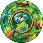 Buy Cheap Bug & Insect Party Decorations, Plates, Invites & Balloons in the UK