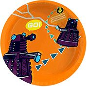 Doctor Who Party Decorations Novelties Next Day Delivery