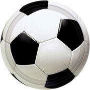 Buy Cheap Football Party Decorations, Plates, Invites & Balloons in the UK
