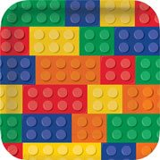 Block Party - Lego