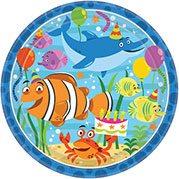 Ocean Buddies Party Supplies