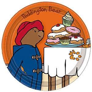 Paddington Bear Party
