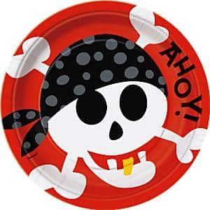 Pirate Fun Party