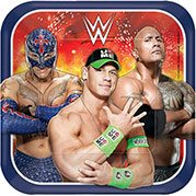 WWE Wrestling Party