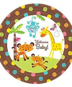 Fisher Price Jungle Baby Shower
