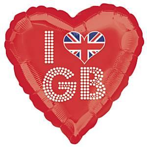 Love Gb