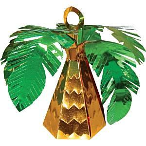 Palm Tree Balloon Weight