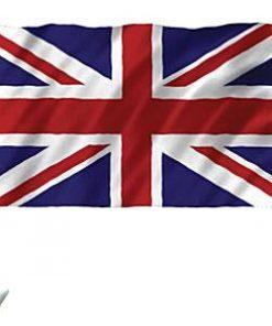 Union Jack Party Union Jack Car Flags