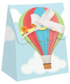 Up, Up and Away Party Favour Boxes