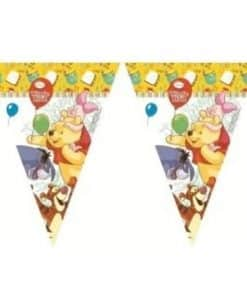 Winnie the Pooh Party Bunting