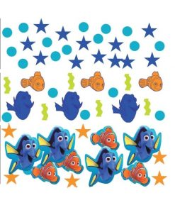 Disney Finding Dory Party Table Confetti