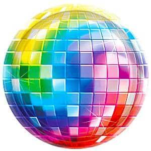 1970's Disco Night Party