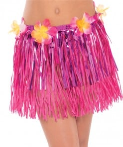 Child's Hula Grass Skirt