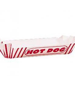 Hot Dog Trays