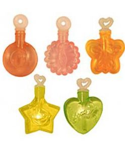 Mini Touchable Bubbles assorted Colours