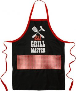 Picnic Party BBQ Apron