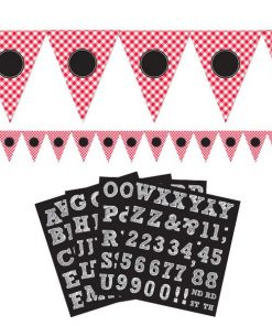 Picnic Party Personalisable Bunting