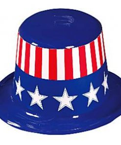 USA American Top Hat