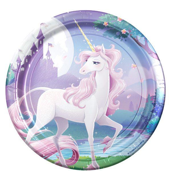 Unicorn Fantasy Party