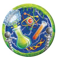 Buy Mad Scientist Party Supplies, Decorations & Science Themed party Bag Fillers in the uk