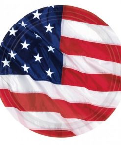 USA Party Supplies - 4th July Party