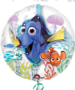 Disney Finding Dory Party Insider Foil Balloon