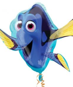 Disney Finding Dory Party Dory Supershape Foil Balloon
