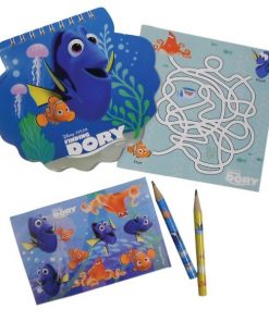 Disney Finding Dory Party Bag Fillers - Favour Pack