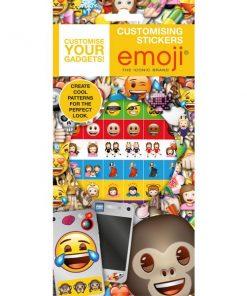 Emoji Party Bag Fillers - Customising Stickers